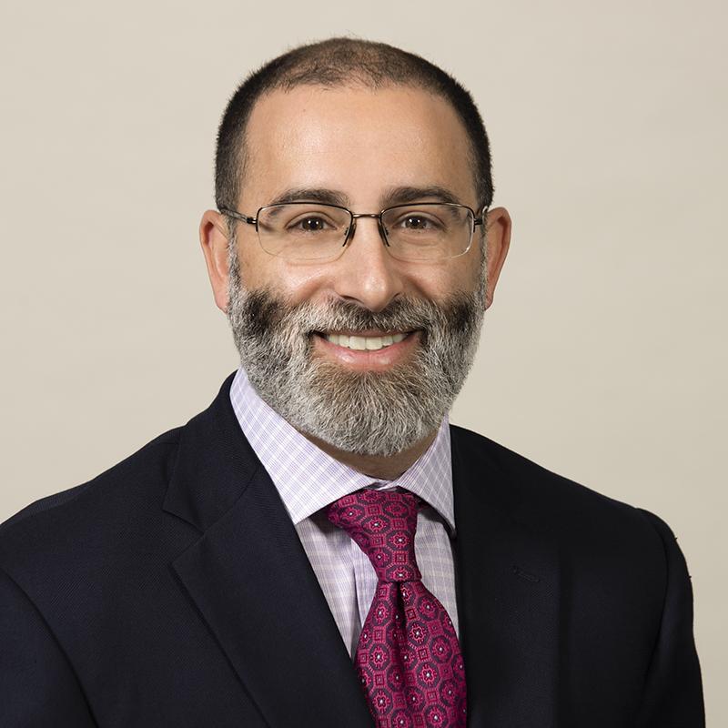 Seth A. Malamut